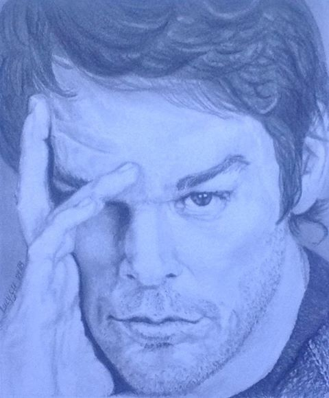 Michael C. Hall by lucysh